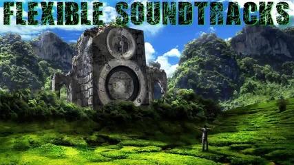 Flexible Soundtracks Song #8 26-38hz