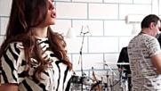 Репетиция с Михаела Филева и бандата Голямата Подготовка част 5