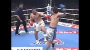 K-1 World Grand Prix 2004 Musashi vs Ray Sefo