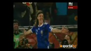 World Cup 10 - Argentina 2 - 0 Greece