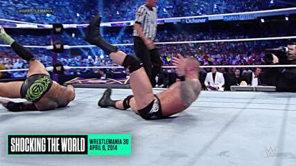 Daniel Bryan's greatest underdog moments: WWE Playlist