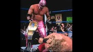 Wwe Tag Team Champions (history)
