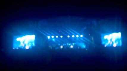 Godsmack - Keep Away live at Burgas,summer Chaos Festival