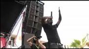 David Guetta Feat. Akon - Sexy Bitch Sexy Chick - Live In Ibiza - Bbc Radio 1