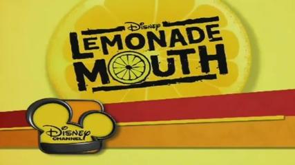 Лимонадената Банда - Реклама