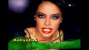 Boys 2 Men - Aaliyah Song (tribute)