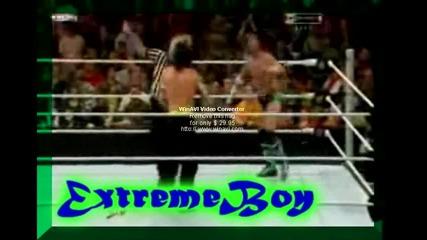 Jeff Hardy - extremeboy