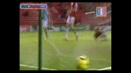 Middlesbrough - Manchester City