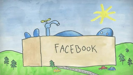 Приказка за Facebook