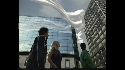 Zagorka Flag - Реклама 2004