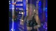 Десислава И Азис в Шоуто на Азис.