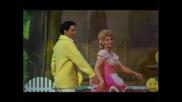 Мелодии и откъси от стари филми-elvis- Frankie and Johny