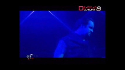 Undertaker - Dance With The Devil