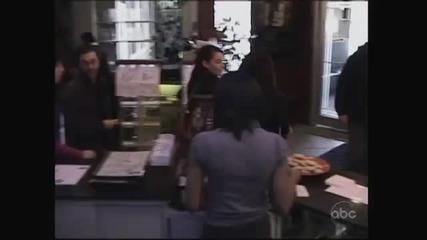 Какво бихте направили? ~ Ако видите клиент да унижава сервитьор/ка?