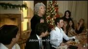 Ексклузивен поглед на сватбата на Кевин Джонас