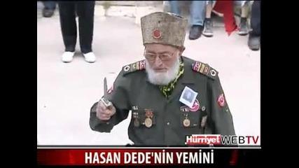 Kore Gazisi Hasan Dedemizin Yemini [mutlaka izle & izlet]