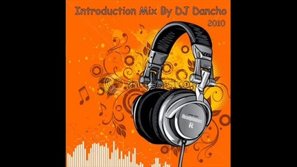 Introducion Mix 2010 By Djdancho