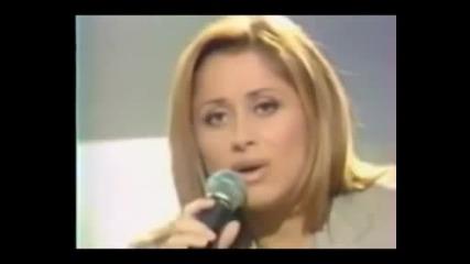 Lara Fabian - Voir Un Ami Pleurer