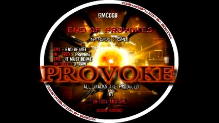 In-toxx - Provoke