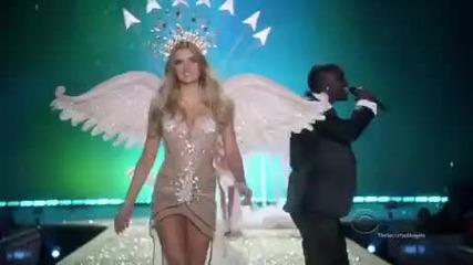 Victorias Secret 2010 Fashion Show Remix - Highlights! - She Sexy - [hd]