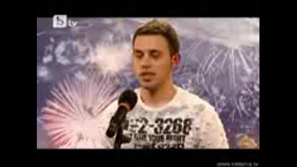 Awesome Dance - Bulgaria Got Talent
