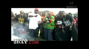 Bloodraw feat. Young Buck - 26 Inches ( High Quality )