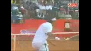 Roger Federer - Superhuman