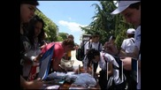 Софиянци тестват правописа си в Деня на грамотността