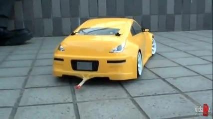 Професионалист на Rc Cars