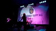 Grupa Four - Smoke On The Water (live in burgas)