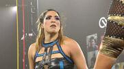 Shayna Baszler & Nia Jax vs. Raquel González & Dakota Kai – WWE Women's Tag Team Championship Match: WWE NXT, March 3, 2021