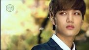 (превод) Exo - Drama Melon Music Awards