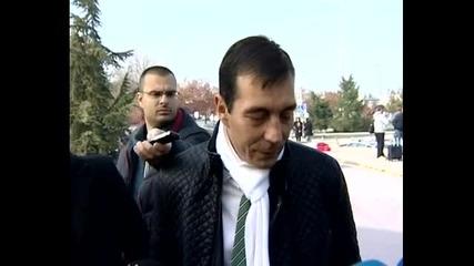 ВИДЕО: Петричев оптимист преди мача с Базел