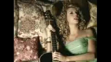 Taylor Swift - Teardrops On My Guitar