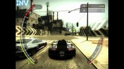 Need For Speed Most Wanted Drag C Murcielago