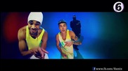 Maejor Ali ft. Juicy J. and Justin Bieber - Lolly