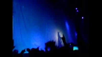 Началото На Концерта На Tarja Turunen