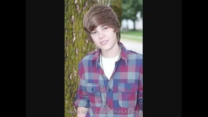 Justin Bieber посещава домът си