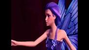 Барби Марипоса - 15 - та част