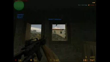 Counter - Strike 1.5 By Monster!?