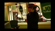Joey Tempest in Joe Fm Studio (11.09.09)