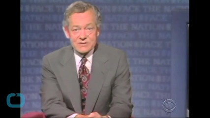 Bob Schieffer Wraps Up 58 Year Career With Face the Nation Broadcast