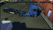 trucks n trailers 2011-parkirane na dve remarketa 3