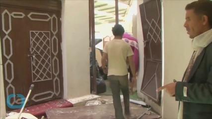 Saudi-led Jets Bomb Yemen as Hadi Government Rejects New Talks