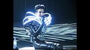 Tokio Hotel - In Your Shadow - Helsinki - Humanoid Tour 07.03.2010