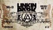 Linkin Park - Road To Revolution - Live At Milton Keynes DVD Trailer (Оfficial video)