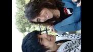 Наско и Каляя... :*