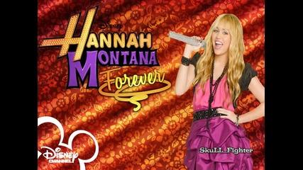 Hannah Montana - This boy That girl ft.iyaz [hd]