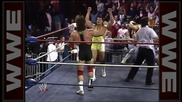 The Steiner Brothers vs. The Fabulous Freebirds - Nwa Tag Team Title Match World Championship Wrest