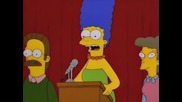 The Simpsons - 8x05 - Bart After Dark